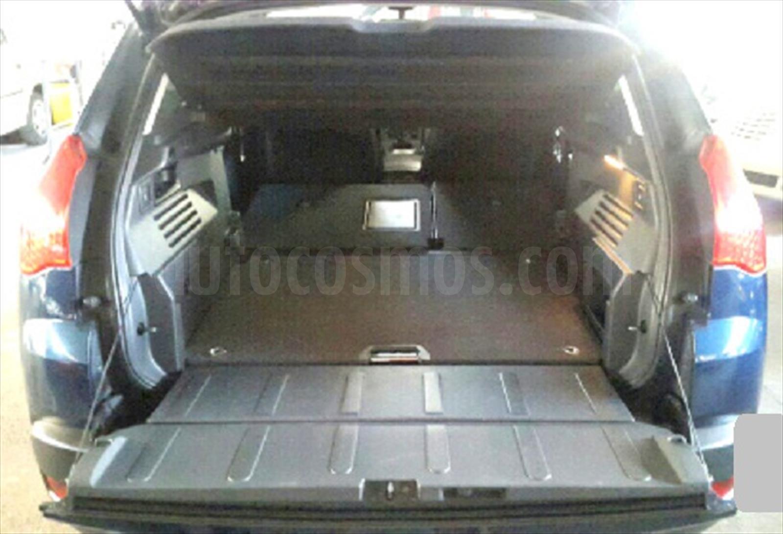 Venta Autos Usado Cordoba Peugeot 3008 Premium
