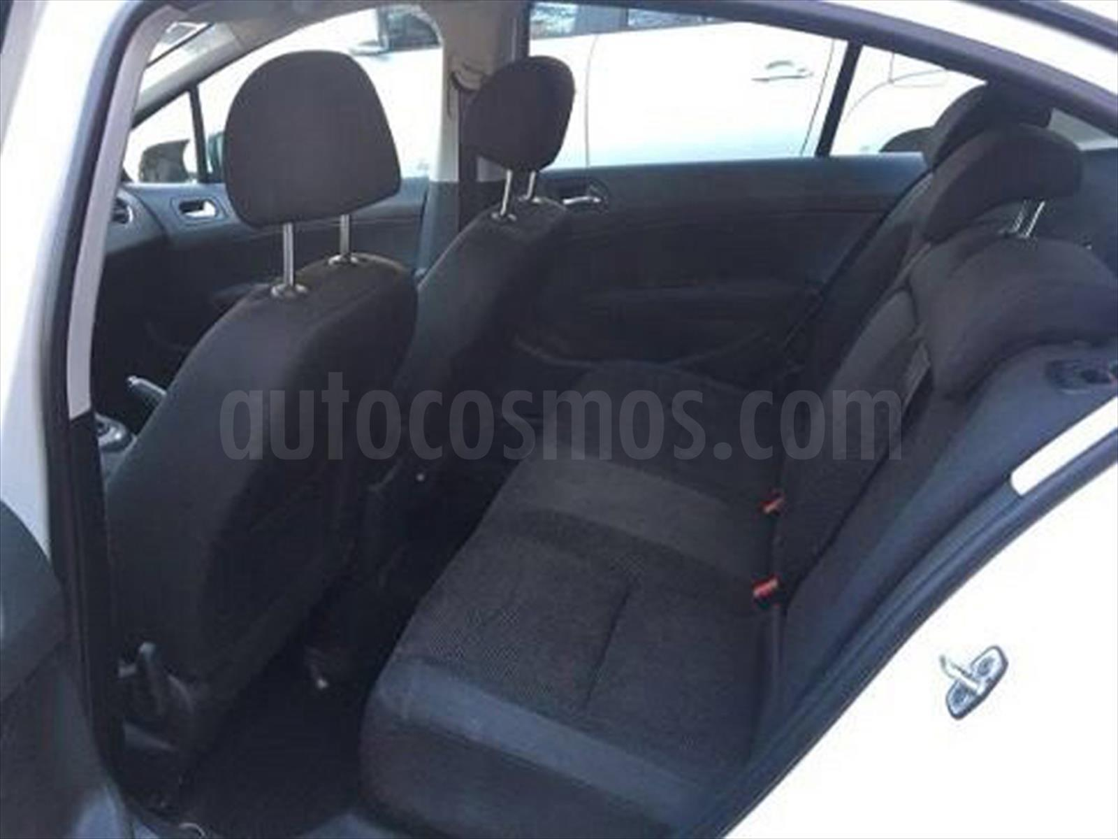 Venta autos usado capital federal peugeot 408 allure for Interior 408 allure
