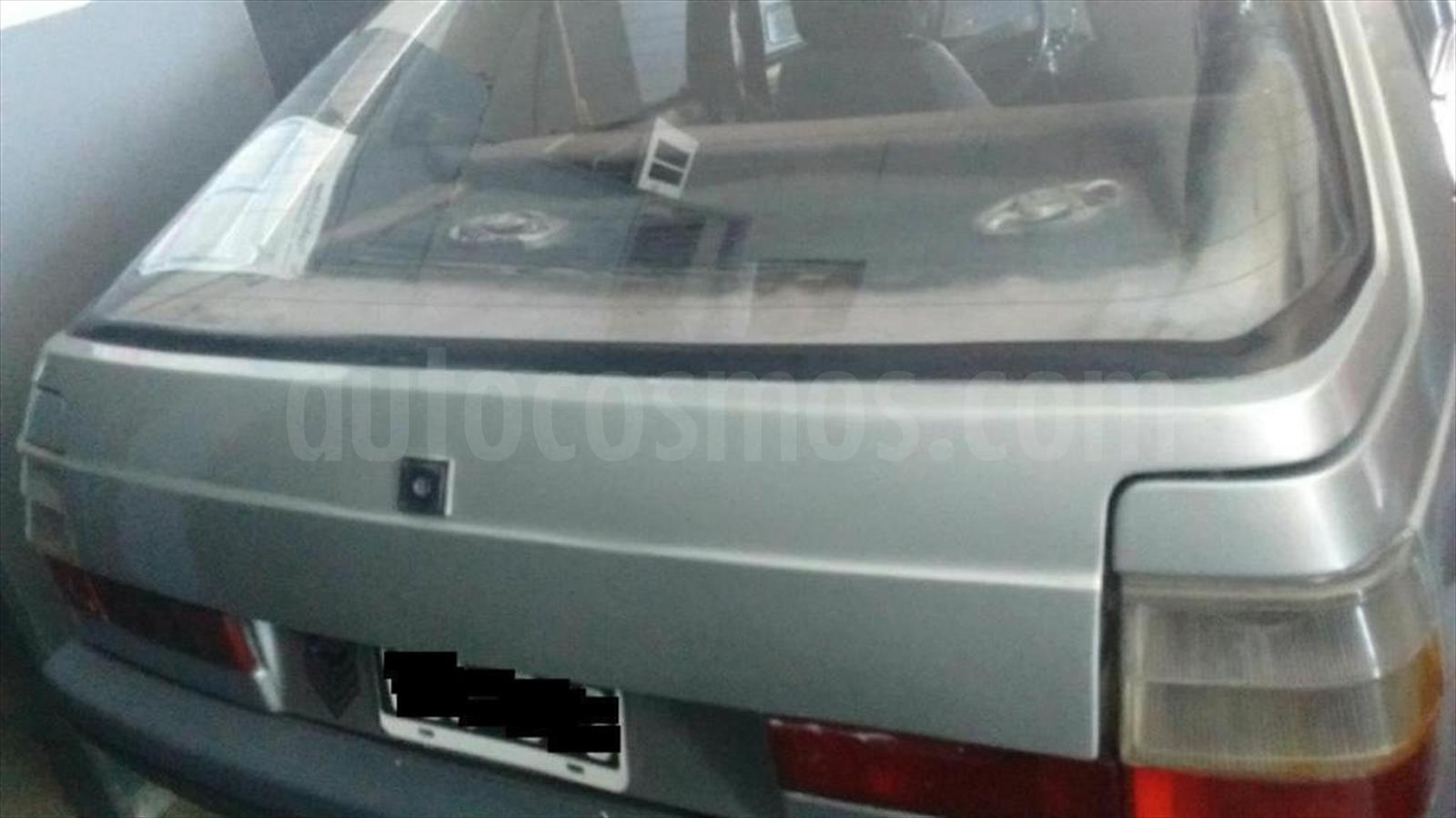 Venta Autos Usado Cordoba Renault 11 Ts
