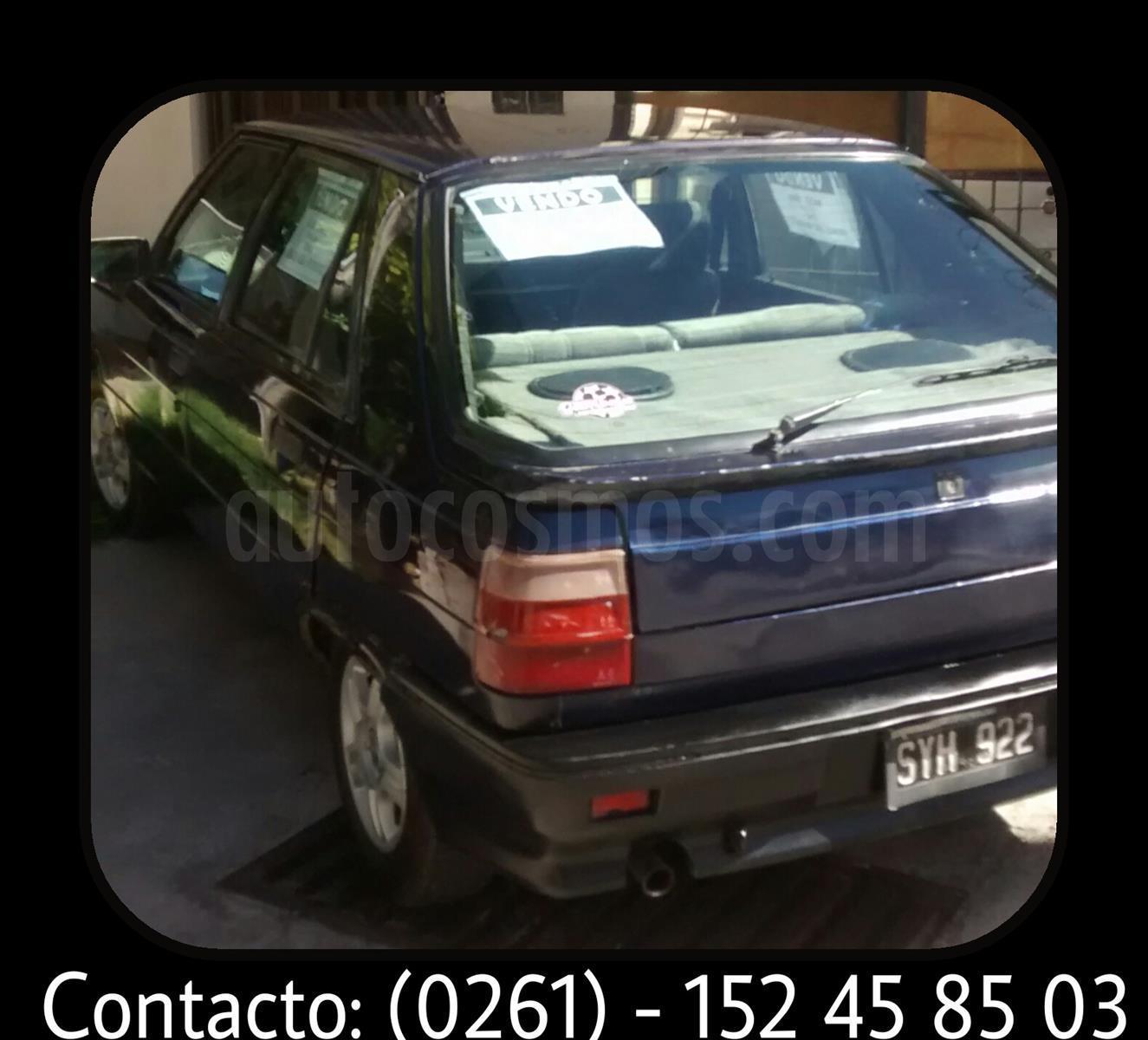 Venta Autos Usado Mendoza Renault 11 Txe