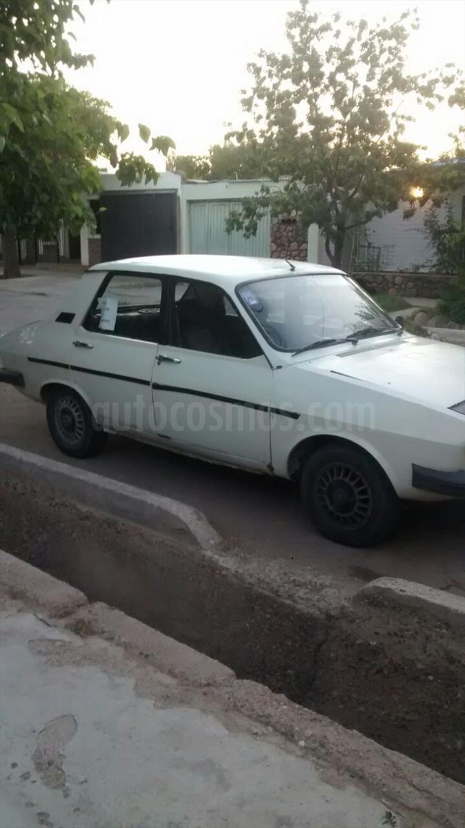 Venta Autos Usado Mendoza Renault 12 Gtl