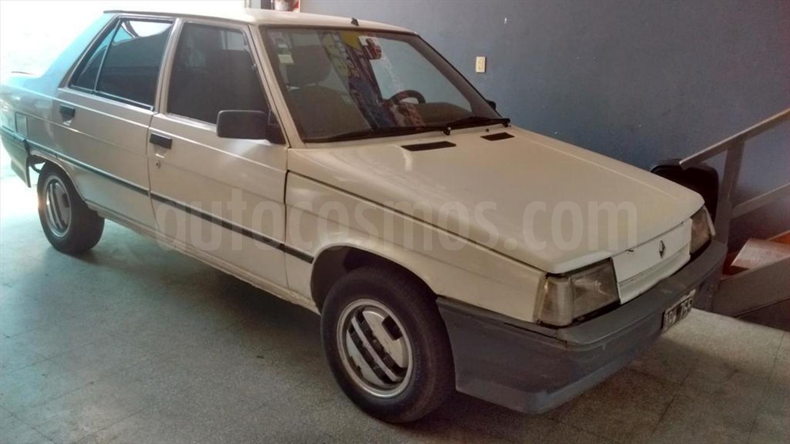 Venta Autos Usado Cordoba Renault 9 Rn