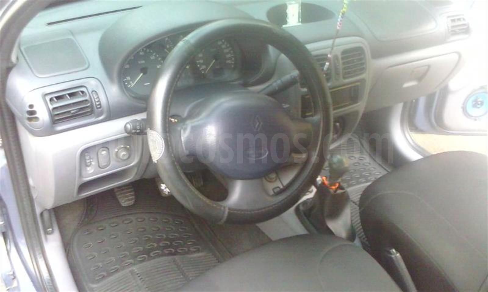 Venta carros usado - Distrito Capital - Renault Clio RT