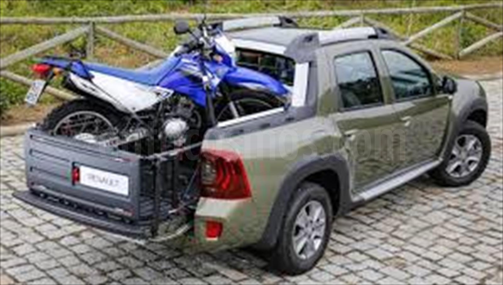 Venta Autos Usado Capital Federal Renault Duster Oroch