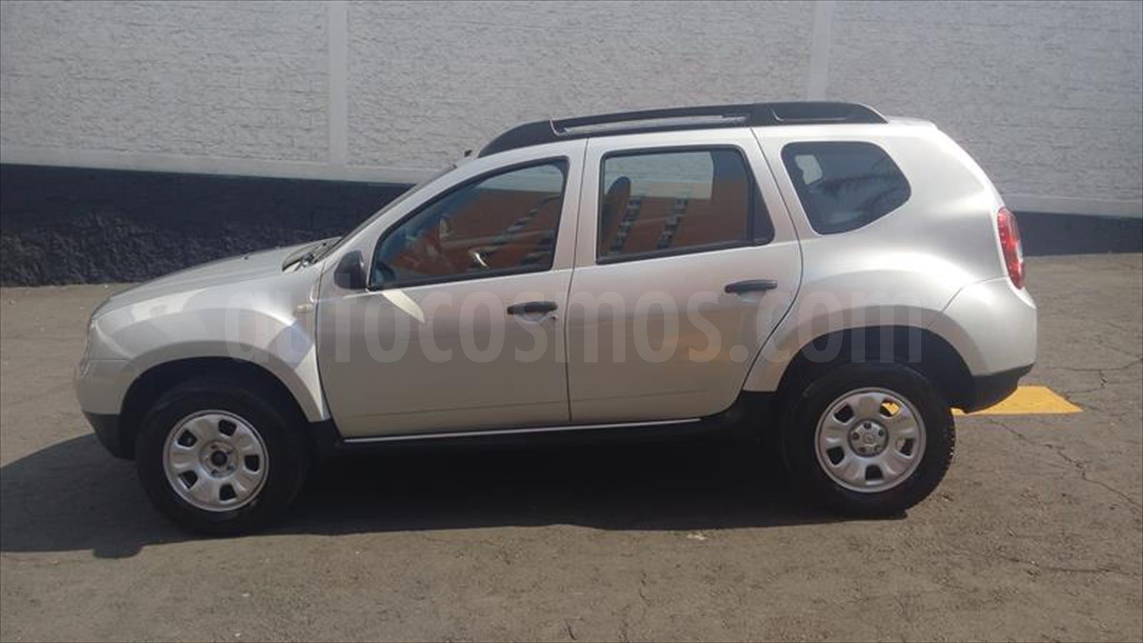 Venta autos usado - Ciudad de Mexico - Renault Duster