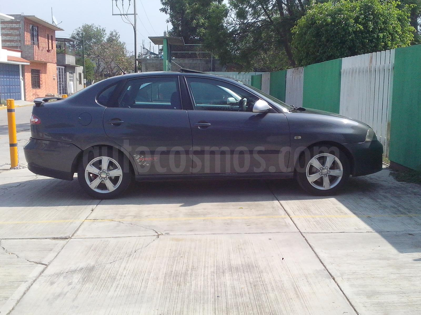 Venta Autos Usado Oaxaca Seat Cordoba 1 6 Reference