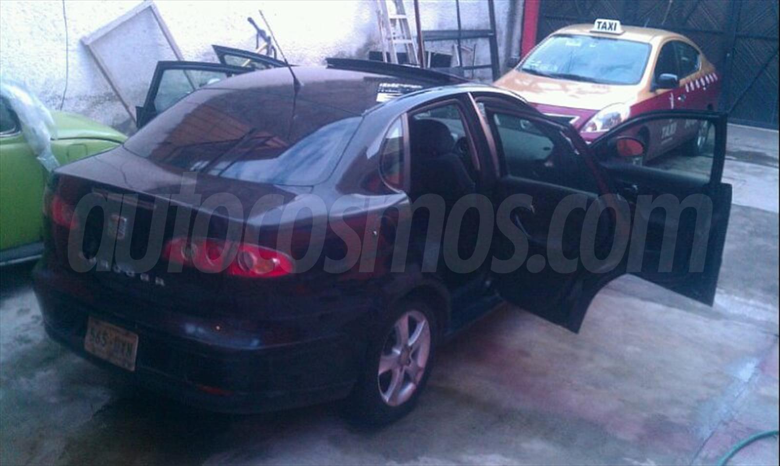 Venta Autos Usado Distrito Federal Seat Cordoba Sport