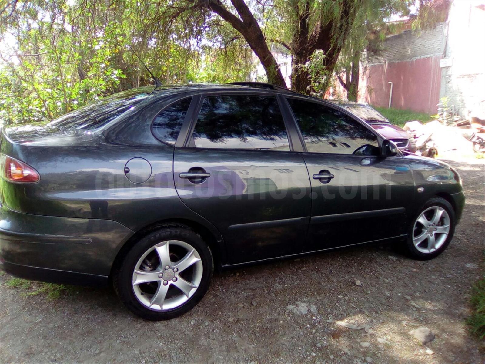 Venta Autos Usado Estado De Mexico Seat Cordoba Sport