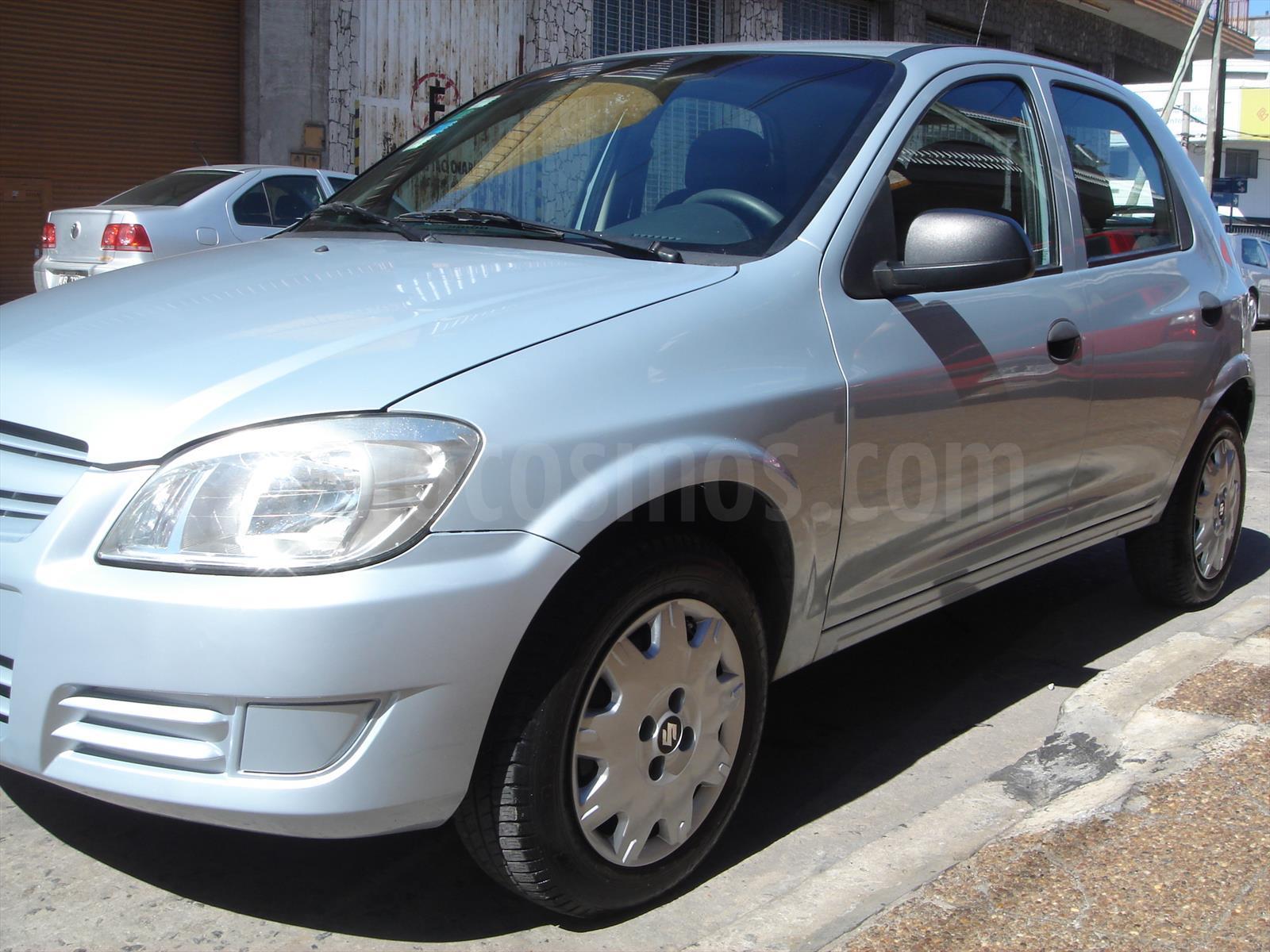 Venta Autos Usado Buenos Aires Gba Suzuki Fun 1 4 5p