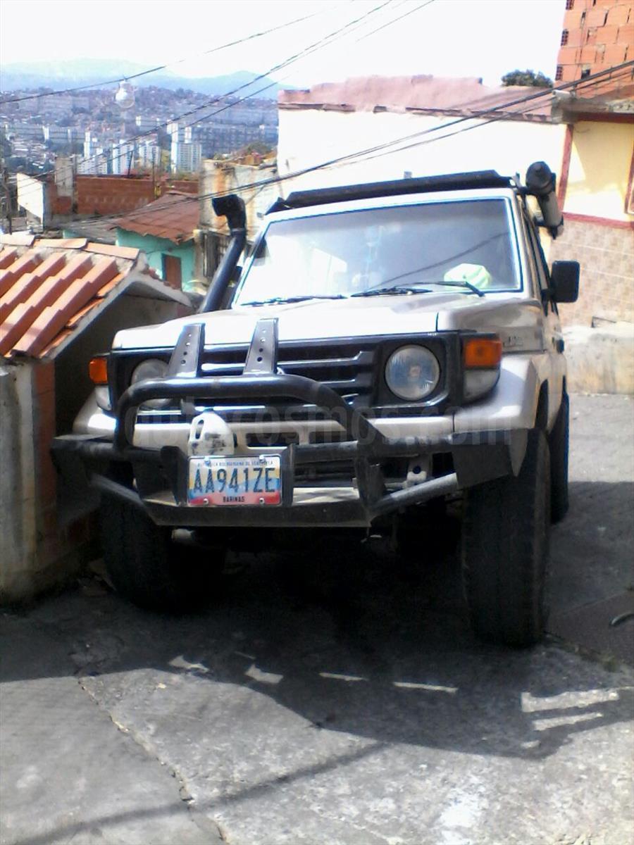 Venta carros usado - Distrito Capital - Toyota 4500 VX
