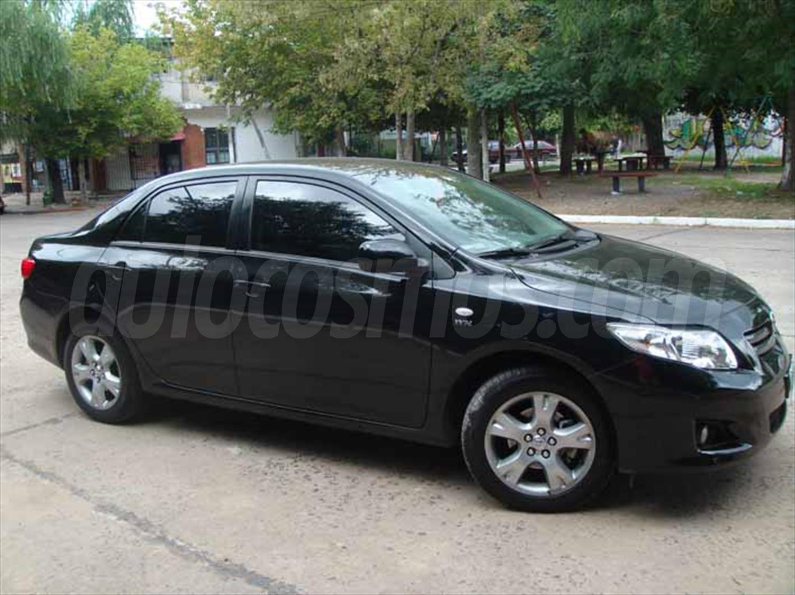 Venta autos usado - Tierra del Fuego - Toyota Corolla 1.8 XEi