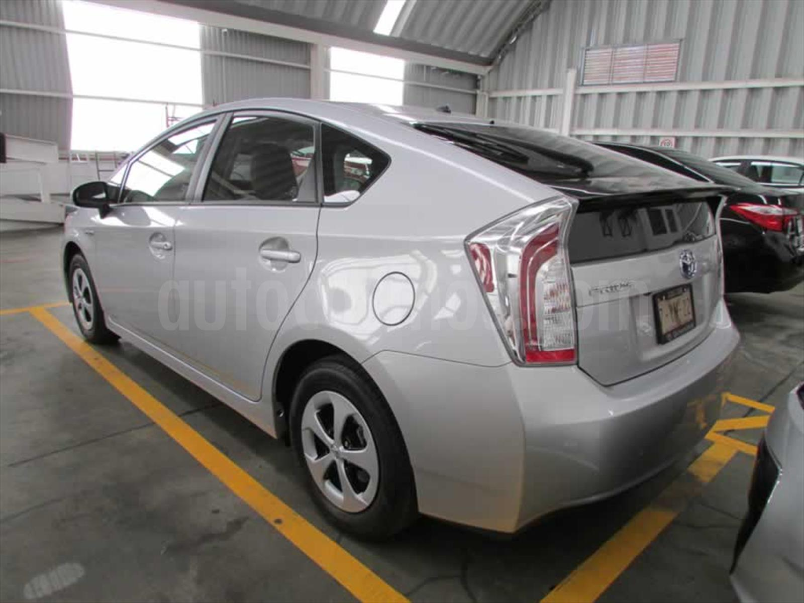 Venta Auto Usado Toyota Prius Premium Sr 2015 Color