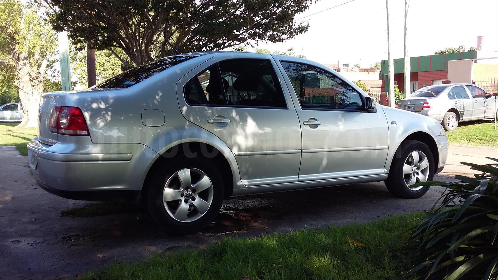 Venta Autos Usado Buenos Aires Volkswagen Bora 2 0