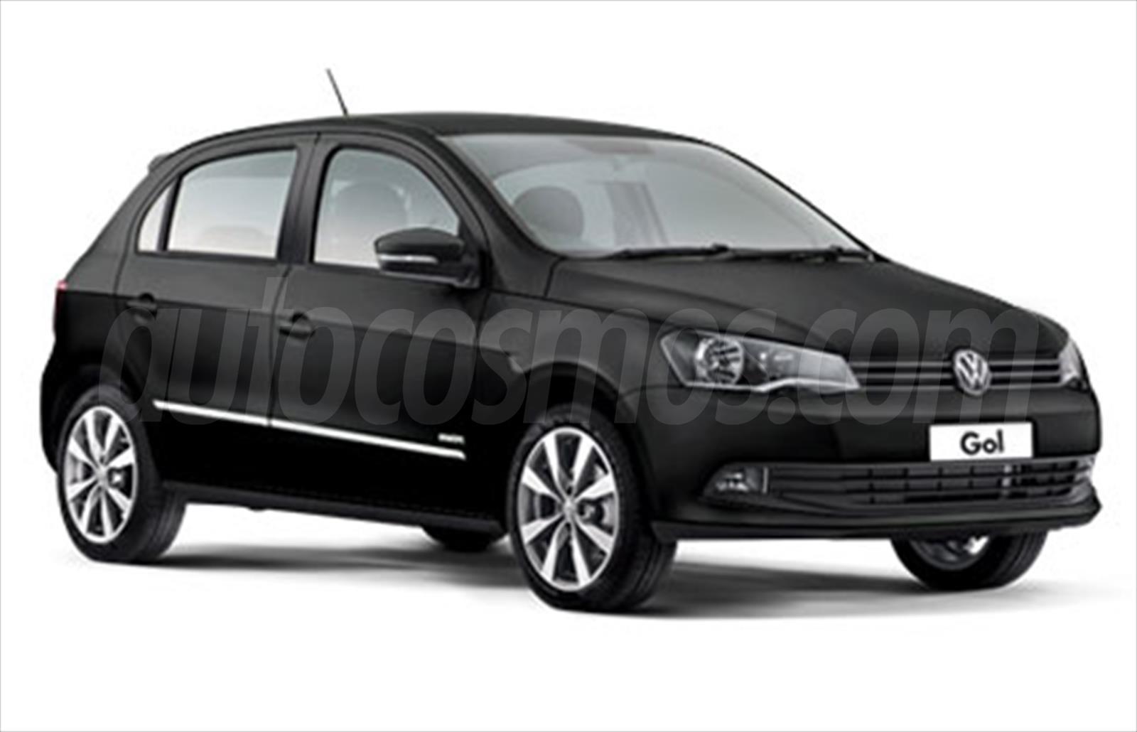 Venta autos usado - Buenos Aires GBA - Volkswagen Gol