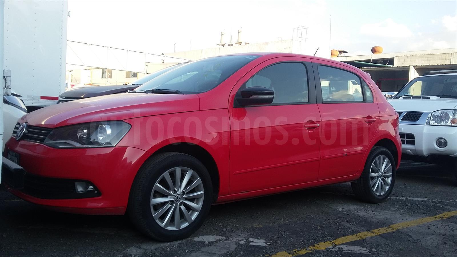 Venta Autos Usado Distrito Federal Volkswagen Gol Gt