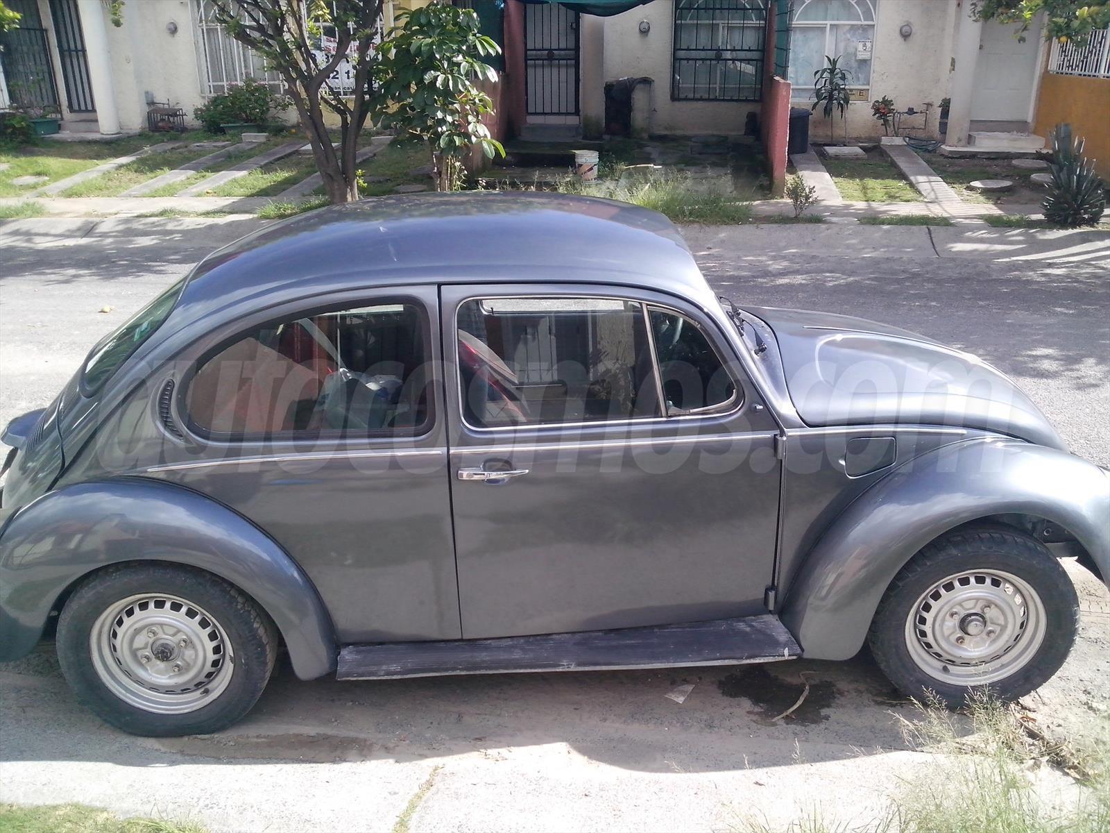 Venta Autos Usado Jalisco Volkswagen Sedan City