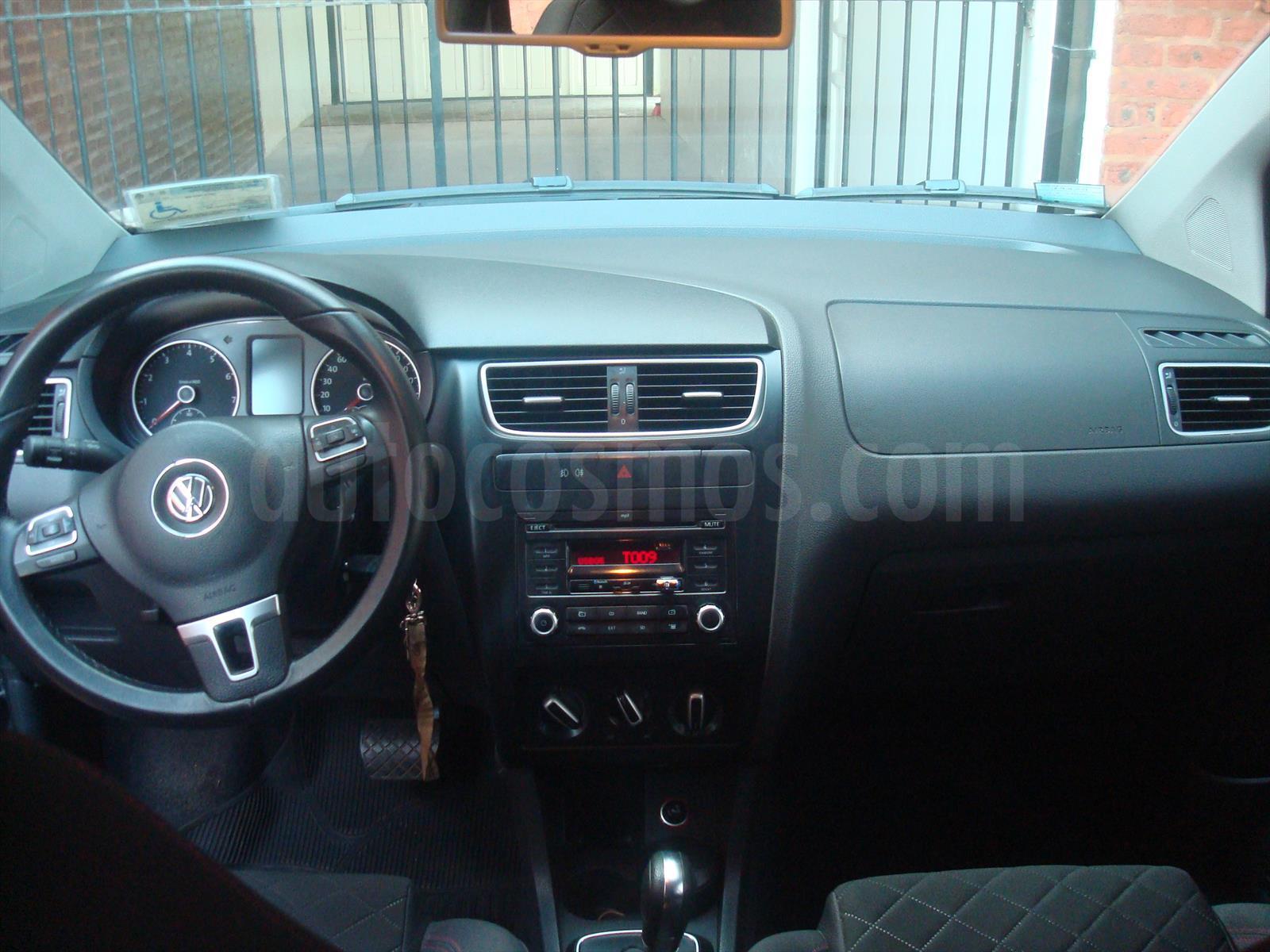 Venta Autos Usado Buenos Aires Volkswagen Suran 1 6
