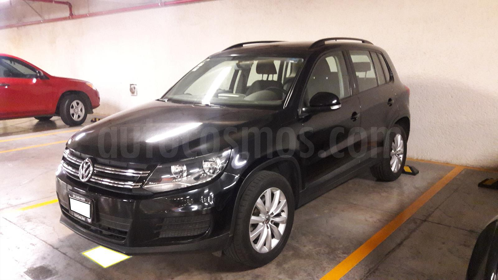 venta autos usado ciudad de mexico volkswagen tiguan. Black Bedroom Furniture Sets. Home Design Ideas