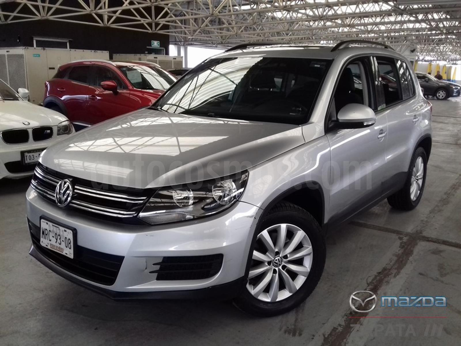 venta autos usado estado de mexico volkswagen tiguan. Black Bedroom Furniture Sets. Home Design Ideas