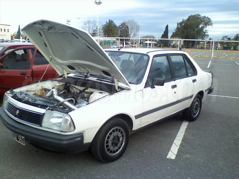 foto Renault 18 GTX