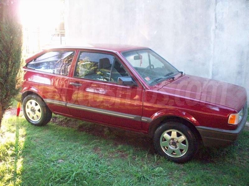 foto Volkswagen Gol 3P GL 1.6 Aa