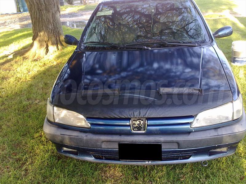 foto Peugeot 306 ST