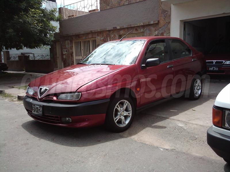 foto Alfa Romeo 146 2.0 TD Full