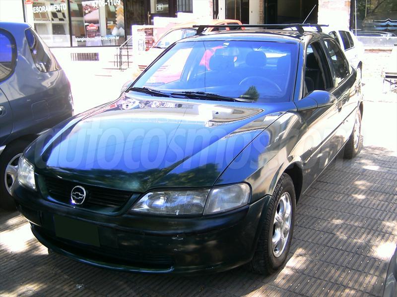 foto Chevrolet Vectra 2.0 GLS