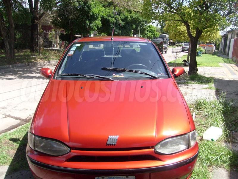 foto Fiat Siena HL 1.6 16v