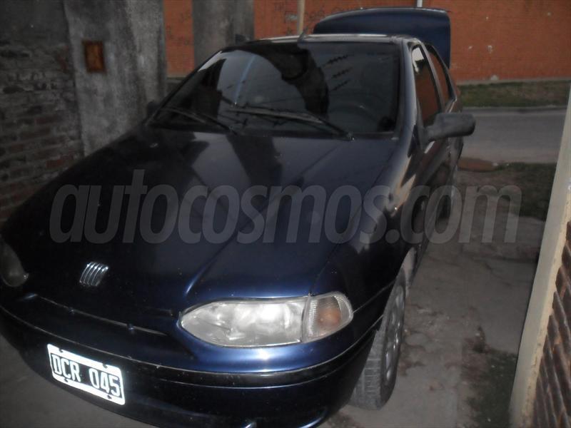 foto Fiat Siena EL 1.7 TD