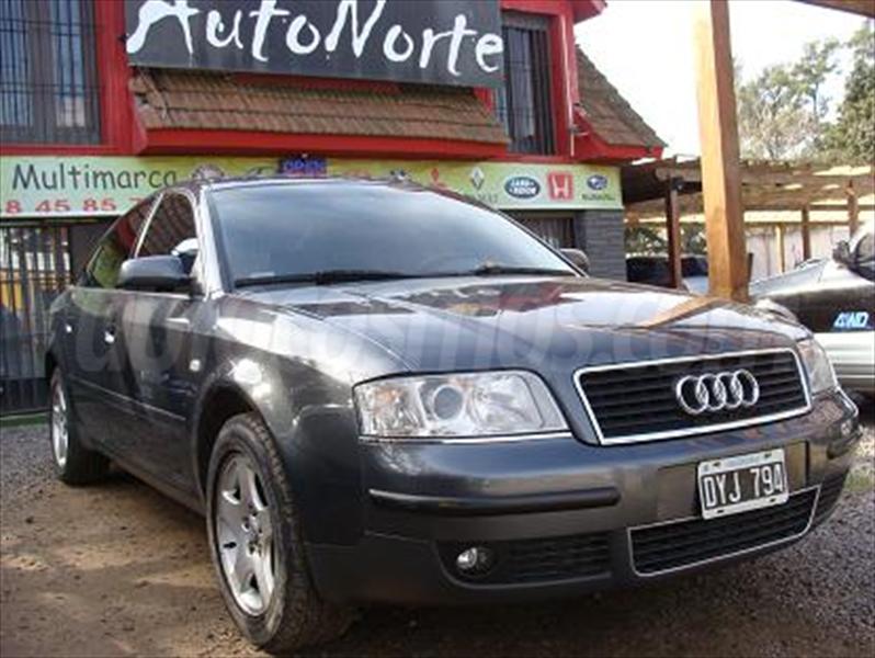 foto Audi A6 V6 Aut
