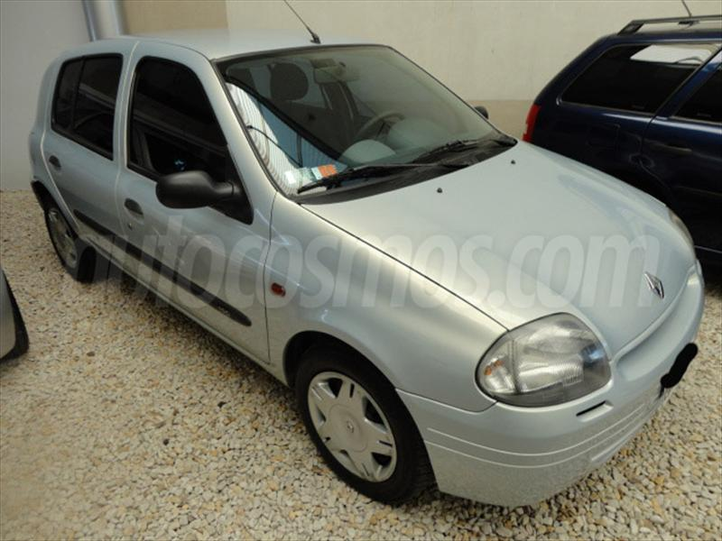 foto Renault Clio 5P 2 Bic RN Aa Pack