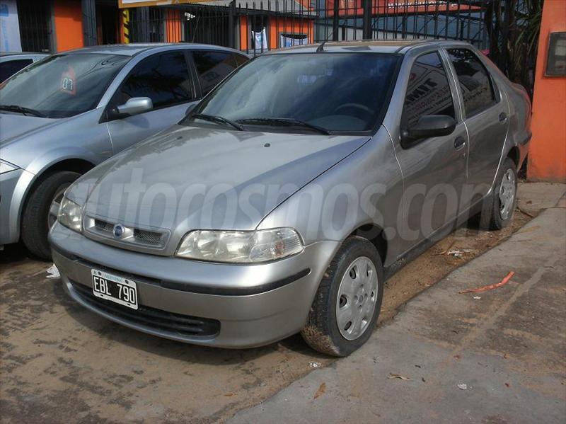 foto Fiat Siena EX TD