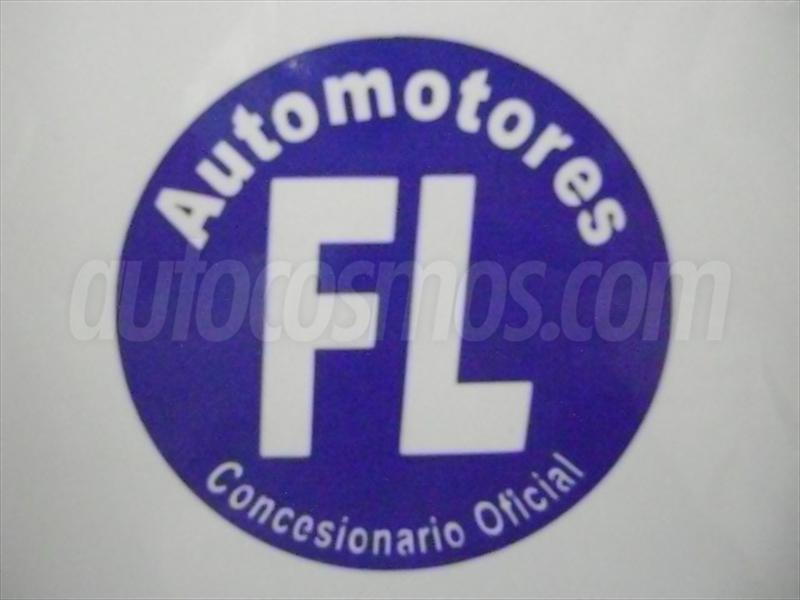 foto Chevrolet Corsa 5P GL AA DH