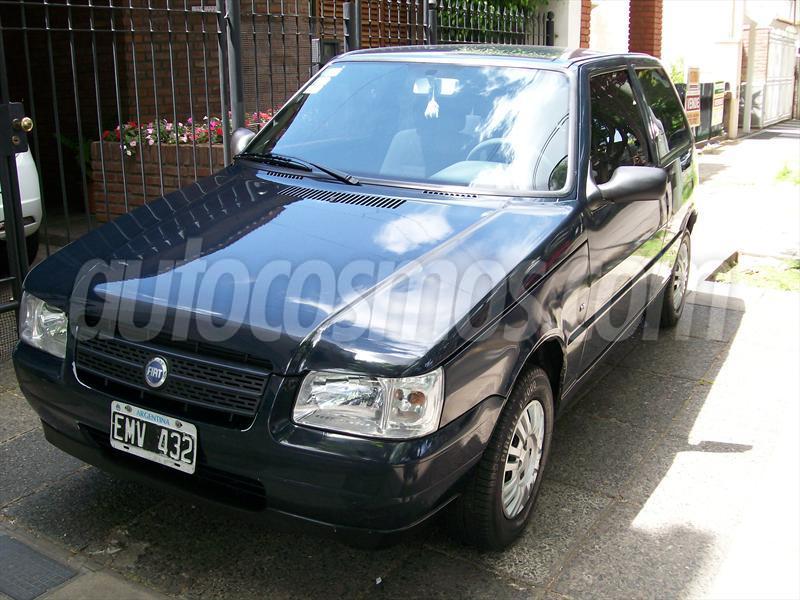 foto Fiat Uno Fire 3P