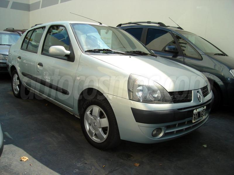 foto Renault Clio 4P Tric 1.6 Privilege Da Aa