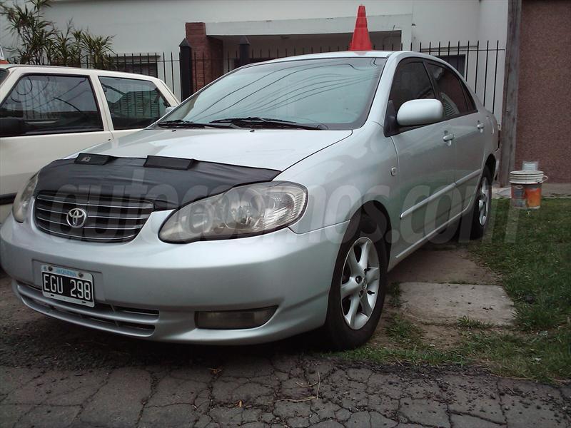 foto Toyota Corolla 2.0 XEi TD