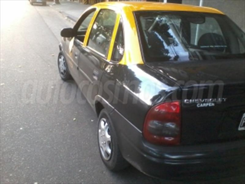 foto Chevrolet Corsa 4P GL 1.6 MPFi AA