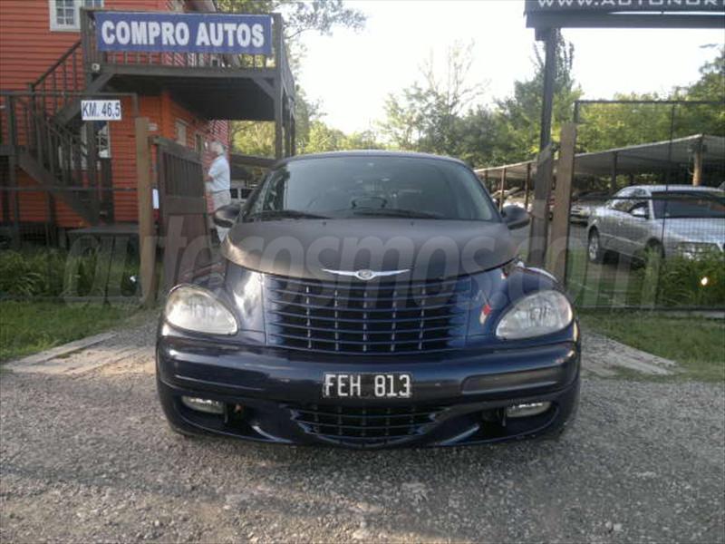 foto Chrysler PT Cruiser Classic 2.4 Aut