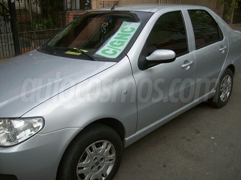 foto Fiat Siena HLX 1.8 Emotion