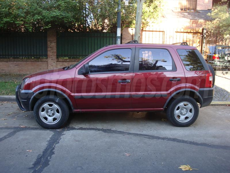 Image Result For Ford Ecosport Xls Caracteristicas