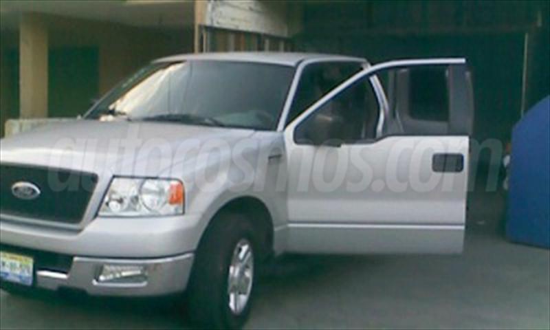 Ford Lobo Usados En M Xico