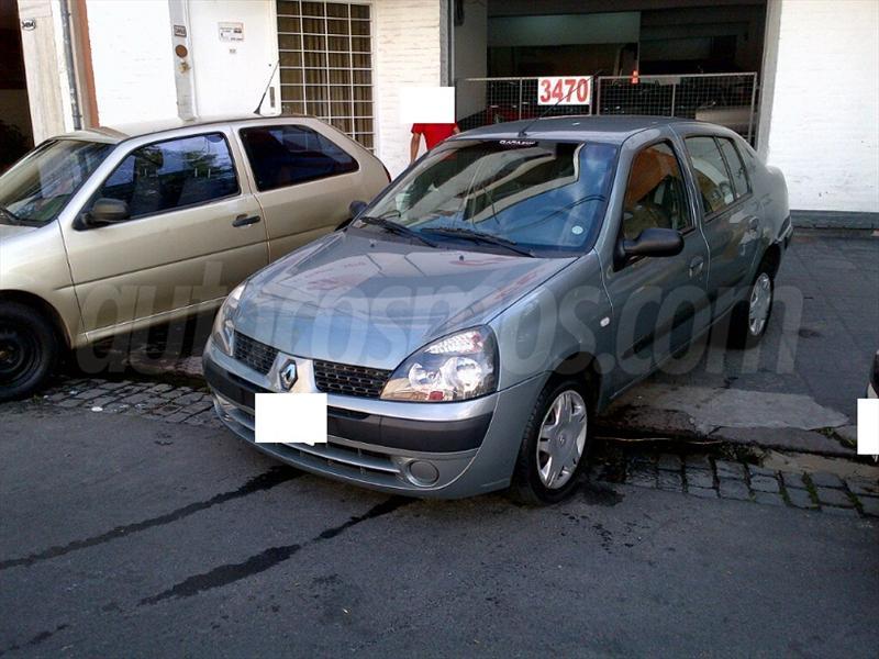 foto Renault Clio 4P Tric 1.5 dCi Authentique Da Aa