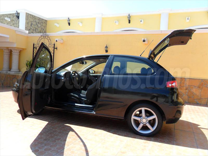 2006 seat ibiza 2 0 sport za related infomation specifications weili automotive network. Black Bedroom Furniture Sets. Home Design Ideas