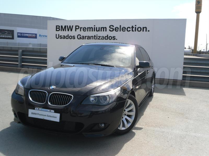 foto BMW Serie 5 550iA Premium Steptronic