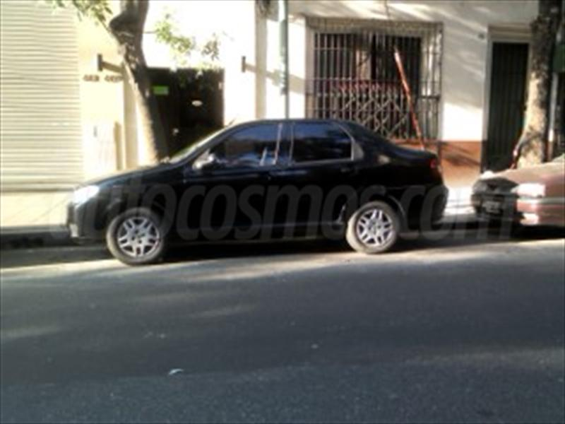 foto Fiat Siena ELX TD