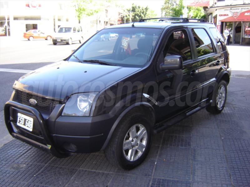foto Ford EcoSport 2.0L 4x2 XLT