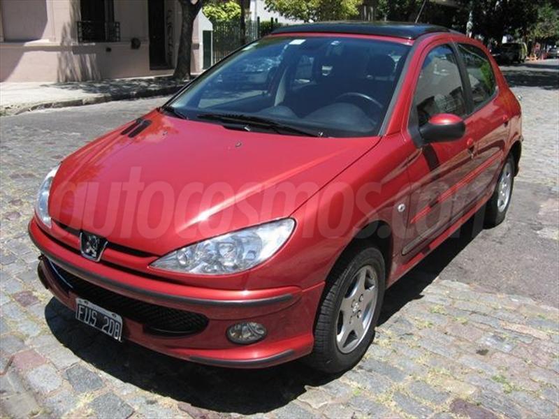 foto Peugeot 206 5P XS Premium 1.6
