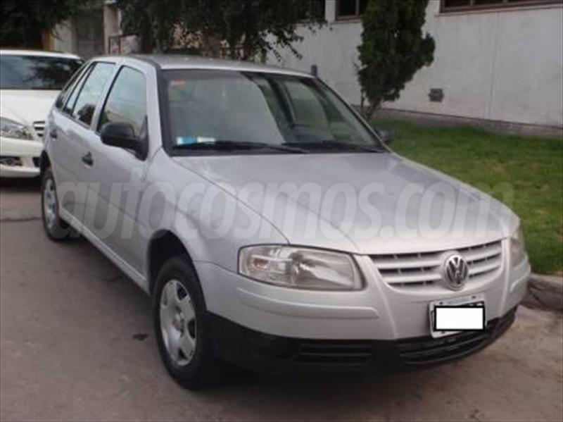 foto Volkswagen Gol 5P 1.6 Power Dh Aa