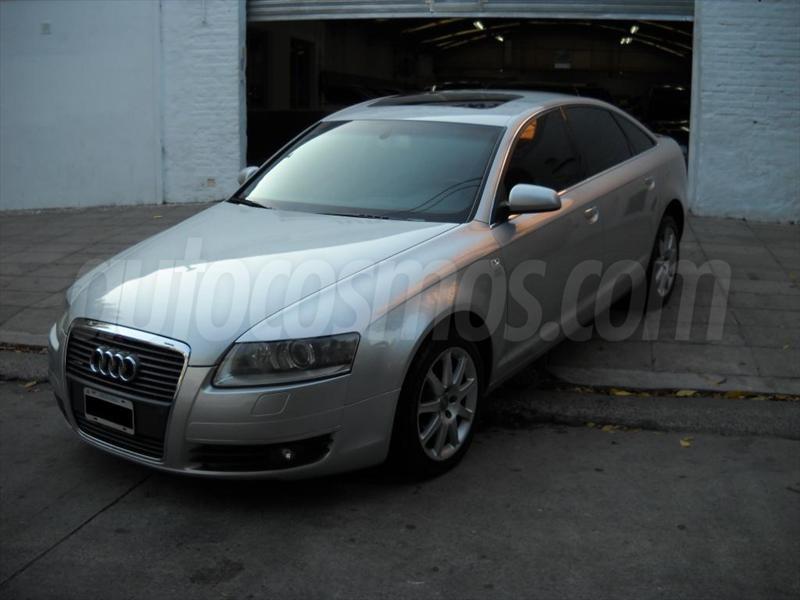 foto Audi A6 3.0 TDi Tiptronic Quattro